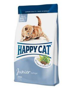 غذای خشک بچه گربه با طعم گوشت