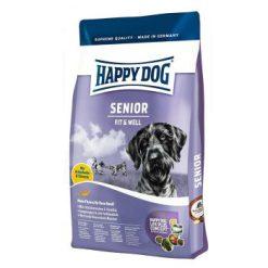 غذای خشک مخصوص سگ های سن بالا