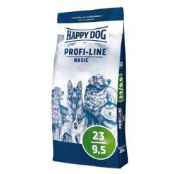غذای خشک سگ با انرژی متوسط و نرمال