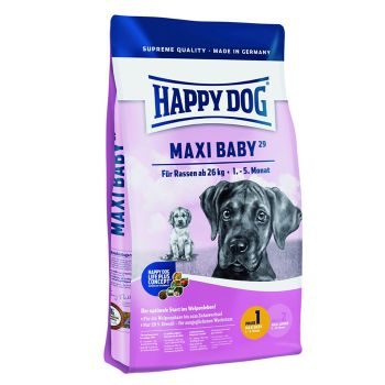 غذای خشک سگ مخصوص توله سگ های نژاد بزرگ