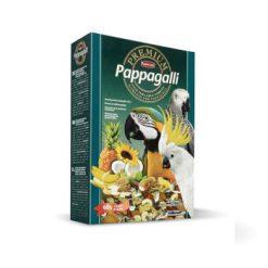 غذای پریمیوم طوطی سانان بزرگ