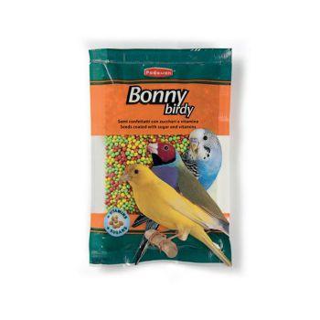 مکمل غذایی برای پرندگان دانه خوار
