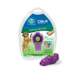 کلیکر (Clicker) مخصوص آموزش سگ