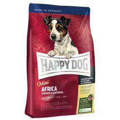 غذای خشک سگ نژاد کوچک Africa