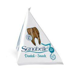 اسنک دنتال سانابل برای جرم دندان وبوی بد دهان