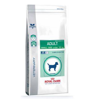 غذای خشک سگ نژاد کوچک با حساسیت دندان و گوارش