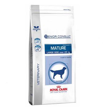 غذای خشک سگ مسن نژاد بزرگ سلامت و مراقبت