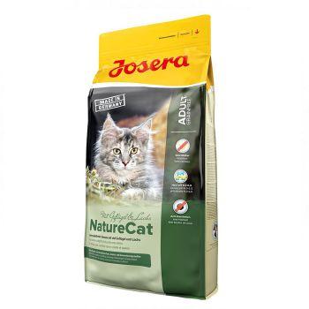 غذای خشک جوسرا گربه بالغ مدل نیچرکت
