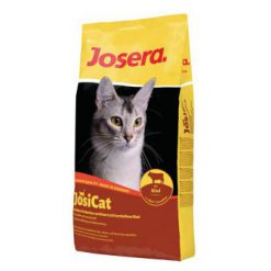 غذای خشک جوسی کت جوسرا گربه بالغ با طعم گوشت گوساله
