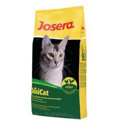 غذای خشک جوسی کت جوسرا مخصوص گربه های بالغ با گوشت مرغ
