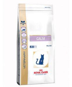 غذای خشک گربه - آرامبخش و ضد استرس