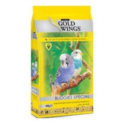 غذای مرغ عشق Gold Wings