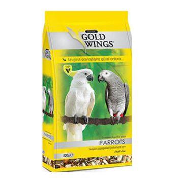 غذای کاسکو Gold Wings