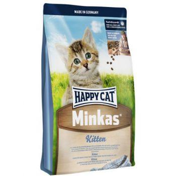 غذای خشک مینکاس مخصوص بچه گربه