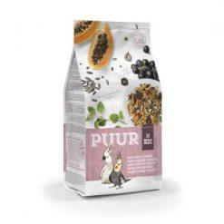 غذای سوپرپریمیوم طوطی سانان متوسط، عروس هلندی و کاکادو