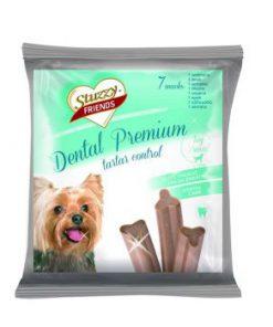 اسنک دندانی سگ های کوچک و تزئینی