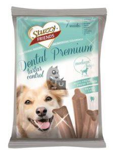 اسنک دندانی سگ های متوسط و بزرگ