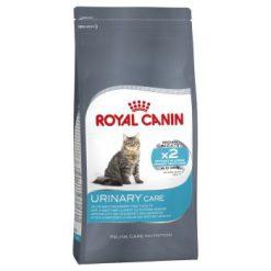 غذا خشک گربه مخصوص بیماری مجاری ادراری