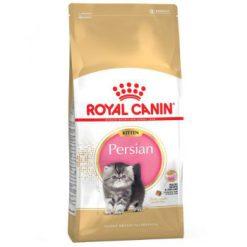 غذای رویال کنین کیتن مخصوص بچه گربه پرشین (۲ کیلوگرم)