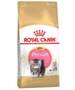 غذای خشک بچه گربه پرشین 4 تا 12 ماه