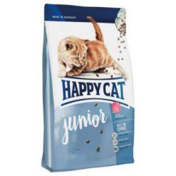 غذا خشک مخصوص بچه گربه با طعم سالمون و ماکیان