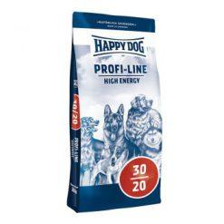 غذای خشک سگ بالغ با انرژی زیاد