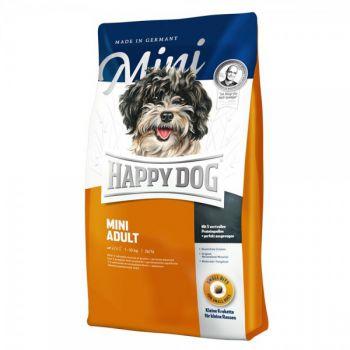 غذای خشک سگ بالغ نژاد کوچک