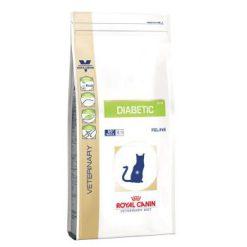 غذای خشک گربه مبتلا به دیابت ملیتوس