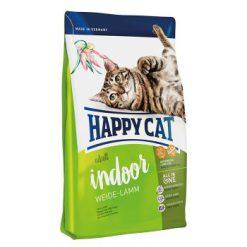 غذای خشک گربه ایندور با گوشت بره