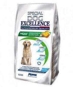 غذای خشک Exellence مخصوص سگ بالغ نژاد بزرگ