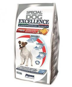 غذا خشک Excellence مخصوص سگ بالغ نژاد کوچک