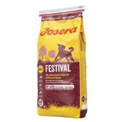 غذا خشک فستیوال جوسرا حاوی ماهی سالمون و سس مخصوص سگ های بالغ کلیه نژادها