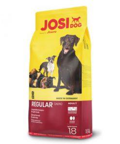 غذا خشک جوسی داگ رگیولار فاقد گلوتن مخصوص سگ بالغ کلیه نژادها