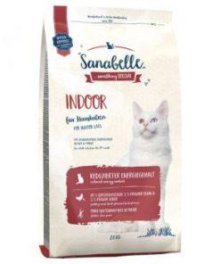 غذا خشک Indoor مخصوص گربه بالغ