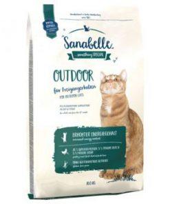 غذا خشک Outdoor مخصوص گربه بالغ