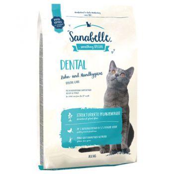 غذای خشک گربه های بالغ محافظ بهداشت دهان و دندان