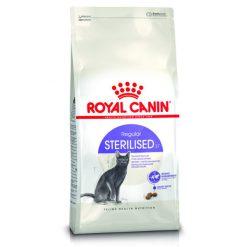 غذای خشک گربه عقیم شده رویال کنین 2 کیلوگرم