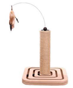 اسکرچر و اسباب بازی مدل تیله بازی