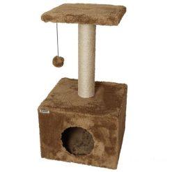 اسکرچر گربه زیتون