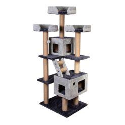 اسکرچر گربه مدل گردو کدیپک + هدیه ویژه+ ارسال رایگان