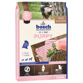 غذای خشک مخصوص توله سگ Bosch