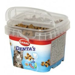 Sanal Stick For Cat Dental