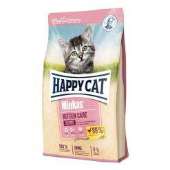 غذای خشک گربه هپی کت مدل Minkas وزن 1.5 کیلوگرم