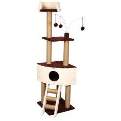 اسکرچر گربه مدل نارگیل کدیپک