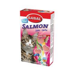 Sanal Cat Salmon