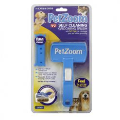 Petzoom PT-02 Pet Brush