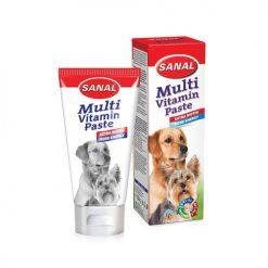 Sanal Dog Multivitamin Paste