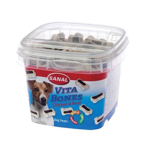 Sanal Dog Vita Bones Cup