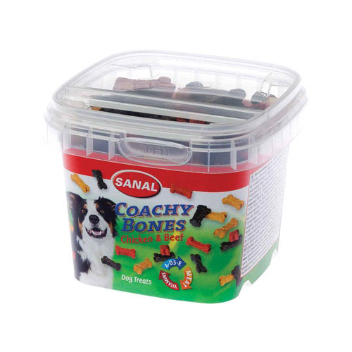 Sanal Dog Coachy Bones Cup