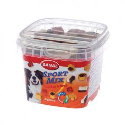 Sanal Dog Sport Mix Cup